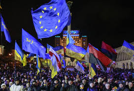 Euromaidan: 4 YearsOn